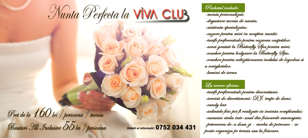 Viva Club Galati Hotel 4 Stele Restaurant Piscina Tenis Club